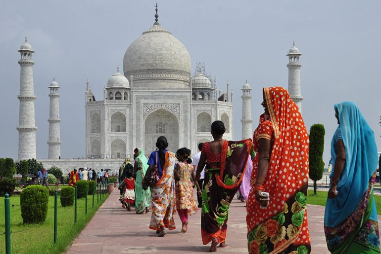 visite-taj-mahal-ville-d'Agra