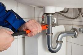 réparer-fuite-d'eau