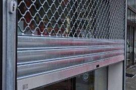 Les avantages d'un rideau métallique