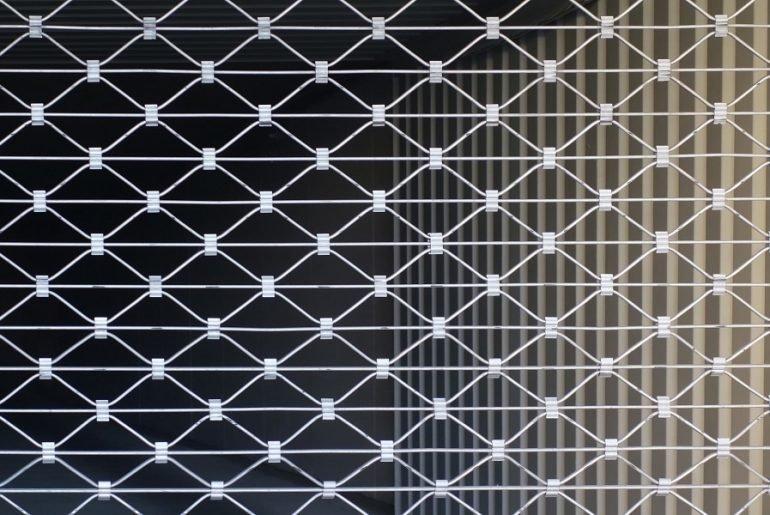 Que faire en cas de panne d'un rideau métallique ?