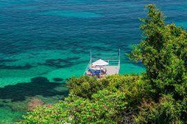 Visitez Corfou pour de belles vacances en Grèce